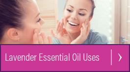 benefits of lavender oil